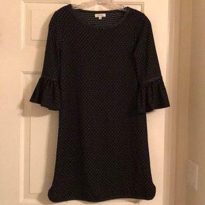 Max Studio Bell Sleeve Dress